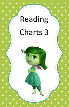 Word Family Reading Posters 3