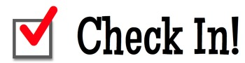 Reading Check In! No-Prep Reading Check for Students