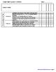 Reading Checklist- Level F
