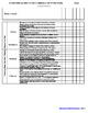 Reading Checklist- Level I