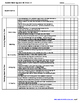 Reading Checklist- Level K