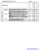 Reading Checklists- Level A-V (Bundle)