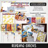 Reading Circus