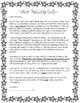 Reading Club Starter Kit {Reading Log, Star Chart, Parent