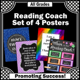 Where is the Reading Coach Door Sign, Reading Posters NOT EDITABLE