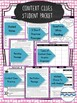 Reading Comp. Skills Bundle - Cause & Effect, Context Clue