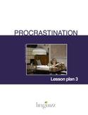 About Procrastination - Reading Comprehension 3