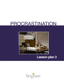About Procrastination - Reading Comprehension 3