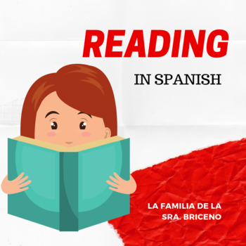 Reading Comprehension in Spanish