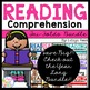 Reading Comprehension