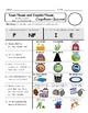Reading Comprehension 5-Quiz FABLE & FOLKTALE BUNDLE