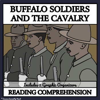 Reading Comprehension - Buffalo Soldiers and the Cavalry
