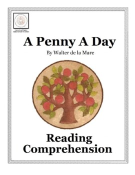 Reading Comprehension: A Penny A Day