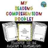 Reading Comprehension Activities and Posters - Google Classroom