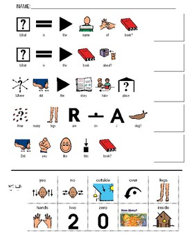 Reading Comprehension (Additional Materials for CTP readers)