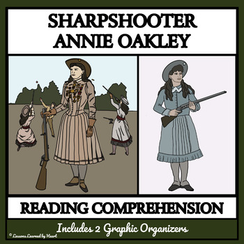 Reading Comprehension - Annie Oakley