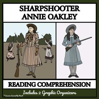 Reading Comprehension - Annie Oakley