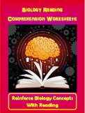 Reading Comprehension Articles: Variety File of 17 Articles