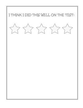 Reading Comprehension Quiz [High Level Questions] GOLDILOCKS & THREE BEARS