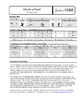 Reading Comprehension Assessment [High Level Questions] (N