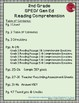 Reading Comprehension Assessments (2nd) Version 1