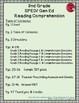 Reading Comprehension Assessments (2nd) Version 2