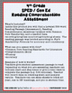 Reading Comprehension Assessments FREEBIE
