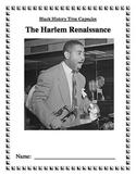 Reading Comprehension: Black History Time Capsules - The Harlem Renaissance