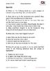 Reading Comprehension Book - Level 5