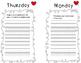 Reading Comprehension Booklets