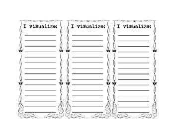 Reading Comprehension Bookmarks   Reading Comprehension Strategies