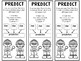 Reading Comprehension Bookmarks - Skills and Strategies - Literacy Bookmarks