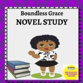 Reading Comprehension: Boundless Grace
