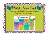 Reading Comprehension Activity