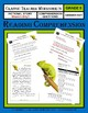 Reading Comprehension Bundle - Set 1 - 5th Grade (Grade 5)
