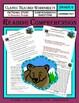 Reading Comprehension Bundle - Set 1 - 6th Grade (Grade 6)