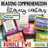 Reading Comprehension Center BUNDLE