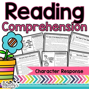 Reading Comprehension: Character Response