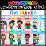 Reading Comprehension Check (The Bundle)