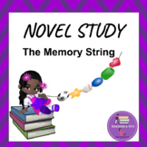 Reading Comprehension Check:  The Memory String