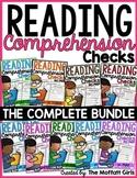 Reading Comprehension Checks (THE BUNDLE)
