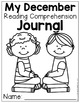Reading Comprehension Checks for December (NO PREP)