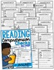 Reading Comprehension Checks for January (NO PREP)