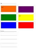 Reading Comprehension Color Coding