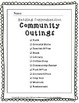 Life Skills Reading Comprehension Community Outings
