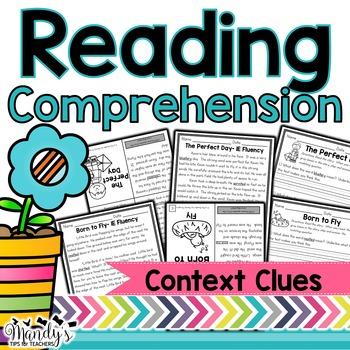 Reading Comprehension: Context Clues