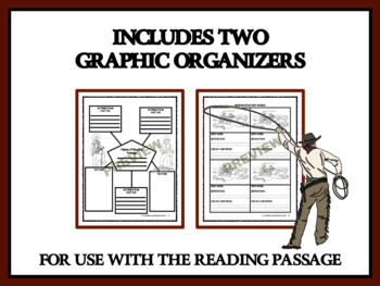 Reading Comprehension - Cowboys in the 1800s