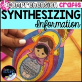 Reading Comprehension Crafts: Synthesizing Information Rea