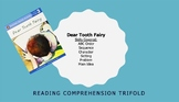 Reading Comprehension - Dear Tooth Fairy