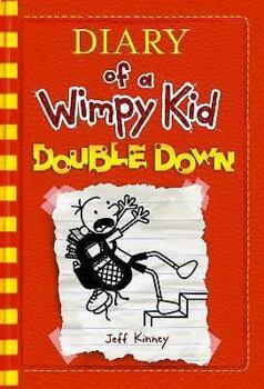 Reading Comprehension- Diary of a Wimpy Kid #11- Double Down